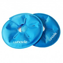 Lunavie - Reusable Warm/Cold Breast Thermo Pad