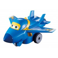Super Wings Toy - Vroom 'n' Zoom! Jerome