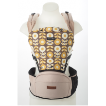 Akarana Baby -  Tauawhi Baby Hipseat Carrier Simple Fit