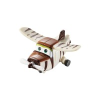 Super Wings Toy: Mini Change `Em Up ! Bello