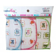 Babylove - Jersey Cotton Tummy Binder