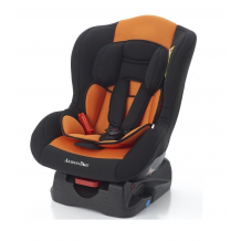 Akarana Baby - Haumaru Executive Car Seat Orange (0-18kg)