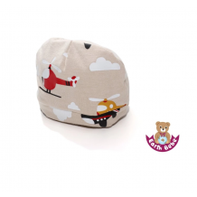 Earth Bebe - Helicopter Bennie Hat