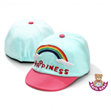 Earth Bebe - Happiness Cap