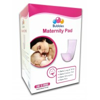 Bubbles - Maternity Pad (20+2pcs)