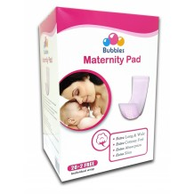 Bubbles - Maternity Pad (22+2pcs)