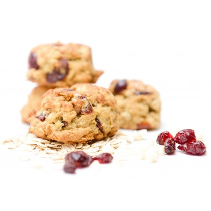 Mom More Milk - Cranberry & White Chocolate Chip Lactation Cookies (11pcs)