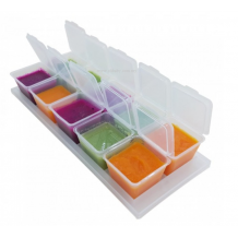 Little Bean -  Baby Food Freezer Cubes 35ml