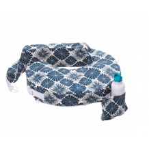 My Brest Friend -Feeding/Nursing Pillow (Diamond Sky)