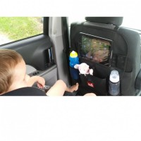 Akarana Baby - Back Seat Organiser & Tablet Holder