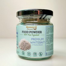 MommyJ - Premium Whitebait Powder 100g