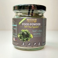 MommyJ - Natural Kombu Powder 100g