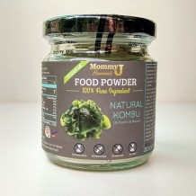 MommyJ - Natural Kombu Powder 40g