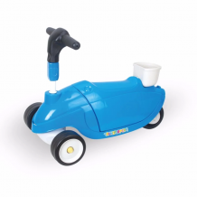 Ching Ching Ride On Walker and Scooter (2 in 1)  Blue