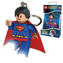 LEGO - Superman Key Light