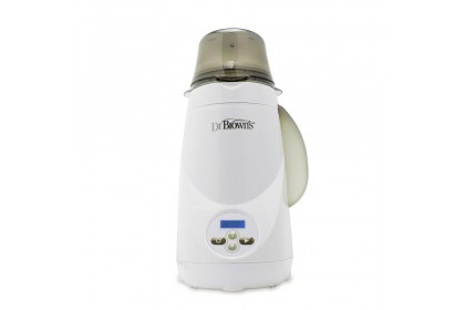 Dr.Brown's  Deluxe Electric Bottle & Food  Warmer