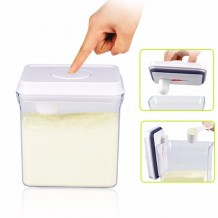 Ankou - Air Tight Container Rectangle  700ml