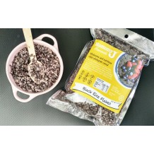 MommyJ - Black Rice Flakes 350g (8m+)