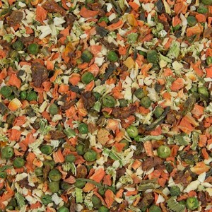 Foodies with Love - Mixed Dried Veggie (50g)