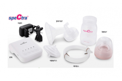 Spectra - Q Single Electric Breast Pump
