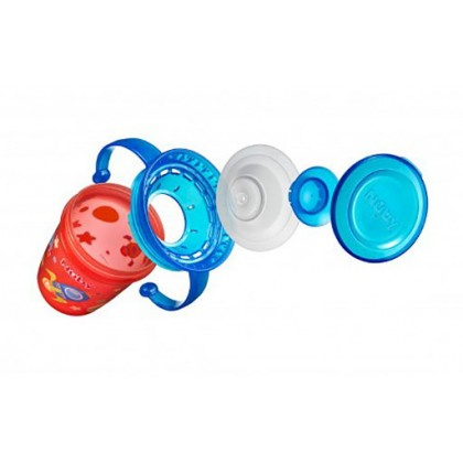 Nuby  Twin Handle 360 Wonder Cup 240ml