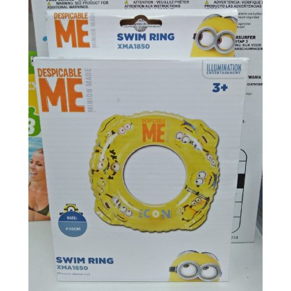 Minion Swing Ring (50cm)
