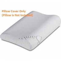 Comfy Baby - Adjustable Memory Foam Pillow Cover (Cover Only)