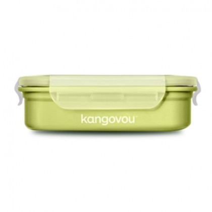 Kangovou - Double Insulated Bentox Box 19oz (Green)