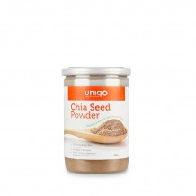 Uniqo - Chia Seed Powder 300g