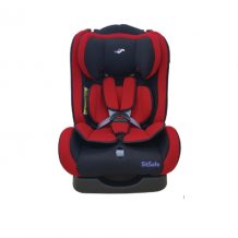 Sit Safe Neo Infant Car Seat Red (0-25kg)