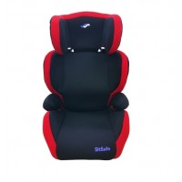 Sit Safe Nova Baby Car Seat Red (15kg - 36kg)