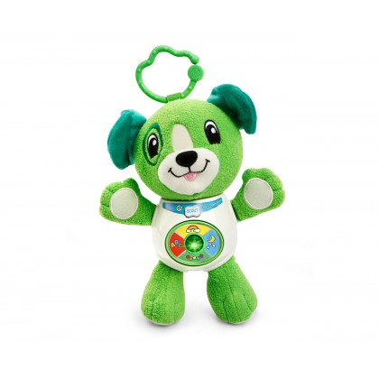Leapfrog - Sing & Snuggle Scout (6m+)