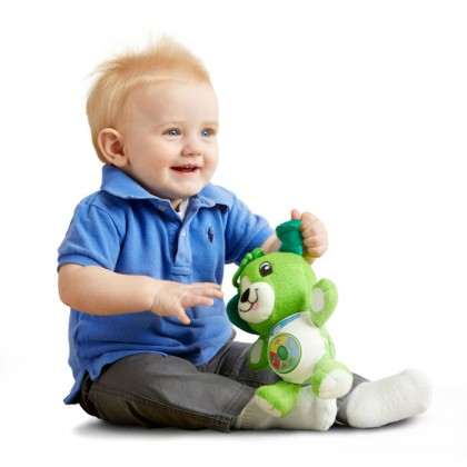 Leapfrog - Sing & Snuggle Scout Toy (6m+)