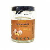 MommyJ - Garlic Powder 35g (for Baby 9m+)