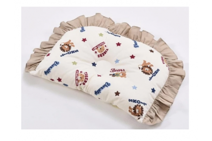 Babylove premium 4950 Pillow With Hole (Animal)