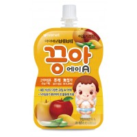 Ivenet Bebe Puree Vitamin A 80ml 12m+