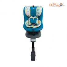 ​Sit Safe Original Life Isofix Infant Car Seat Turquoise