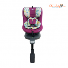 Sit Safe Original Life Isofix Infant Car Seat Hot Pink