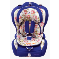 Sit Safe Original Life Child Car Seat Blue (9m-12yr)