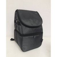 Lacte Mobi B/Pump Cooler Bag - Grey