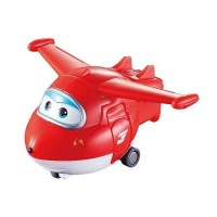 Super Wings Toy Die-Cast Jett
