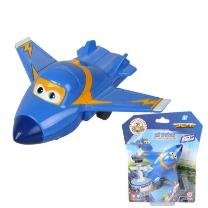 Super Wings Toy Die-Cast Jerome