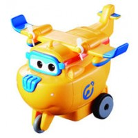 Super Wings Toy Die-Cast Donnie