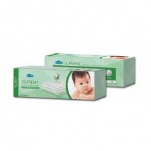 "Comfy Baby  Purotex Supreme Mattress 24""x 48""x4"""