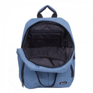 Autumnz Perfect Diaper Bag (French Blue)