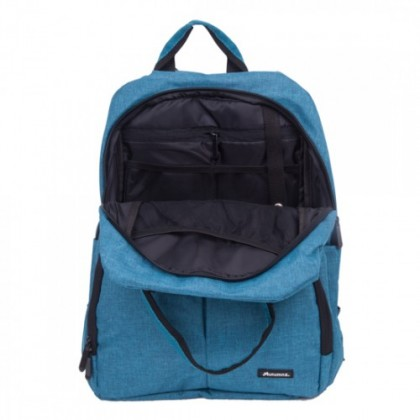 Autumnz Perfect Diaper Bag (Teal)