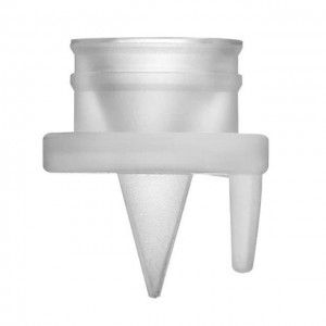 Tiny Touch Silicone Valve 1pc (New)