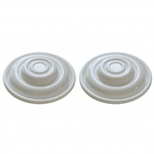 Cimilre Backflow Protector Silicone Diaphragm 2pcs