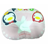 Puku Hollow Pillow Big (Pink)