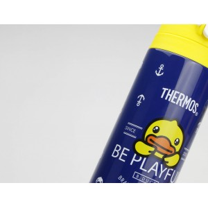 Thermos B.Duck Be Playful 550ml